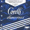 Corelli Alliance Vivace Violin String G