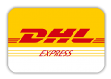 DHL EXPRESS VERSAND International - Brief